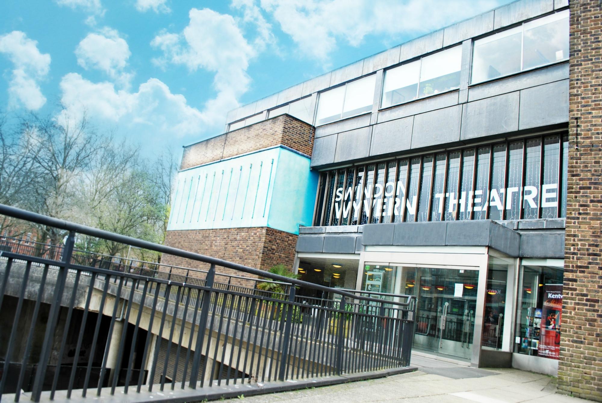Swindon Wyvern Theatre